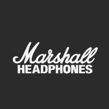 英国Marshall