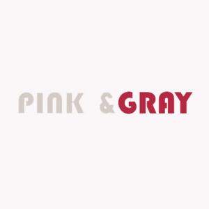 觅萄Pink&Gray