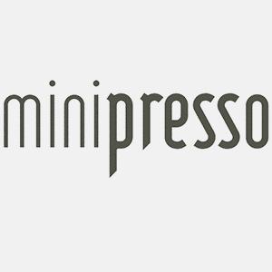 Minipresso.