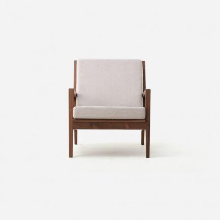 单人直角沙发
