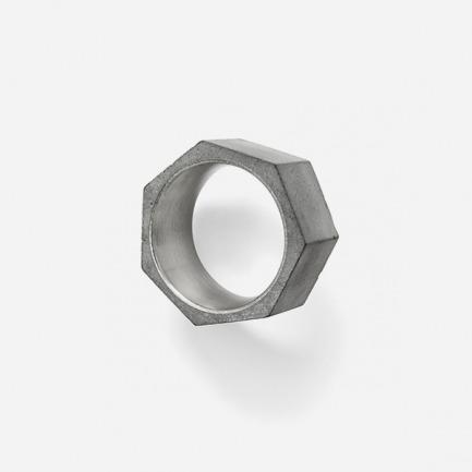 几何戒指(七度空间 薄/厚)