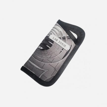迷宫图案手机包/眼镜套(多款)