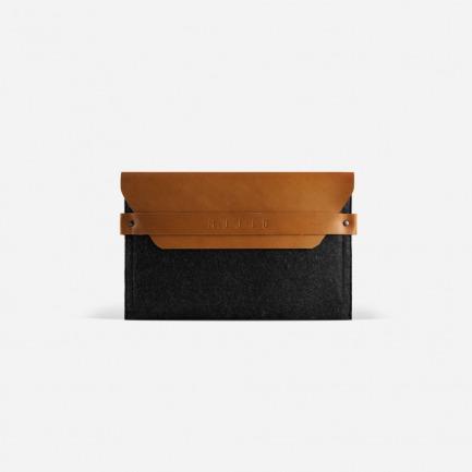 iPad mini手工信封真皮保护套(棕色)
