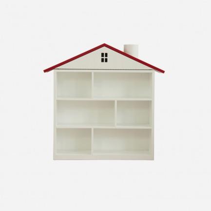 小书房书柜【供货期2周】