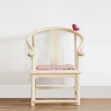 甜甜圈座椅1【供货期2周】