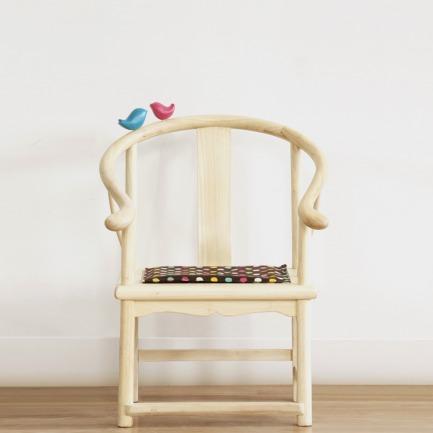 甜甜圈座椅2【供货期2周】