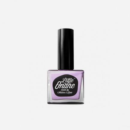 小奥汀水性指彩糖衣紫L606风呤