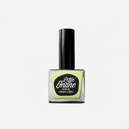 小奥汀水性指彩糖衣绿L603仲夏