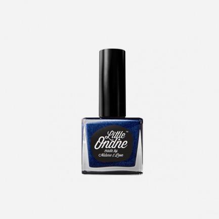 小奥汀水性指彩银河蓝惊喜L007