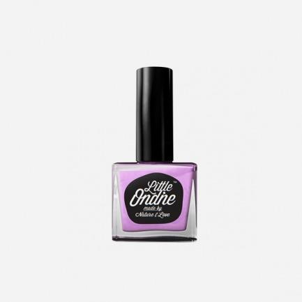小奥汀水性指彩香芋紫倾心L009