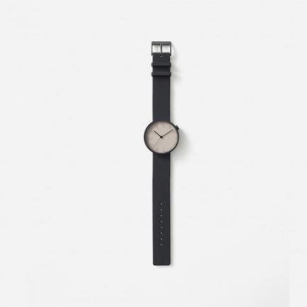 36mm米黄色表盘手表(DRF002 - GC)