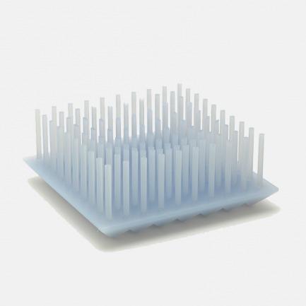 让肥皂更长寿的香皂盒 | 快速风干 不软化 用更久