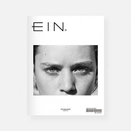 EIN文化杂志(第二期)