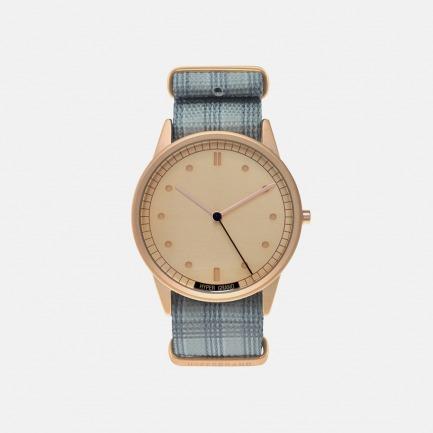 01NATO系列38mm手表(Fulton)印花图案设计