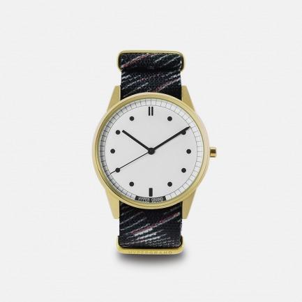 01NATO系列38mm手表(Rapide)印花图案设计