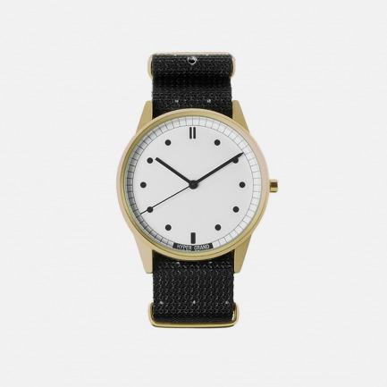 01NATO系列38mm手表(bigsby)印花图案设计