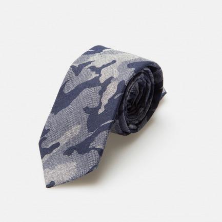 Jay Cotton Tie领带