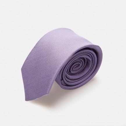 Frankie Silk Tie真丝领带