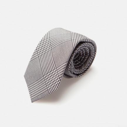 Don Silk Tie真丝领带