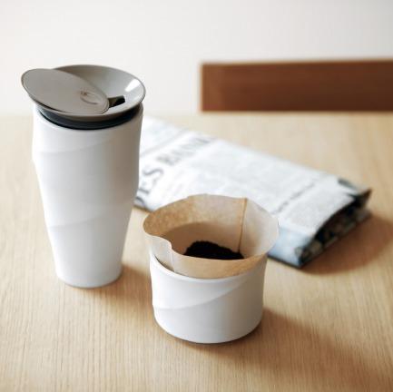 Coffee Tumbler 咖啡杯