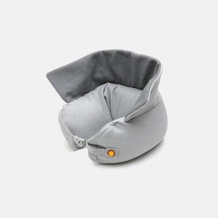 韩国Merry Ravioli 时尚U型护颈枕(高领款)