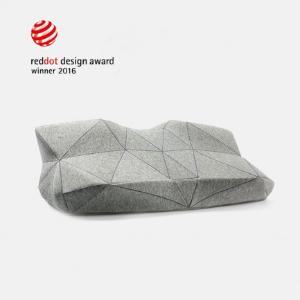 (云梦)专业音频助眠枕头【获2016德国红点设计奖】