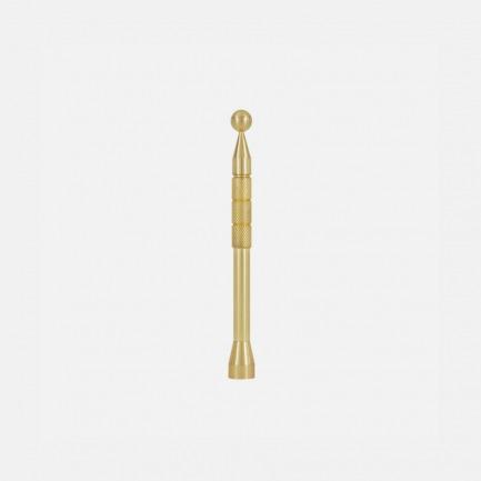 黄铜齿轮系列圆珠笔 | 英国鬼才设计师品牌