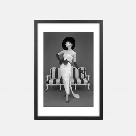 《I Do》摄影作品装饰画 | 来自英国第二大博物馆典藏