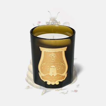 L'admirable香氛蜡烛(清新古龙水)