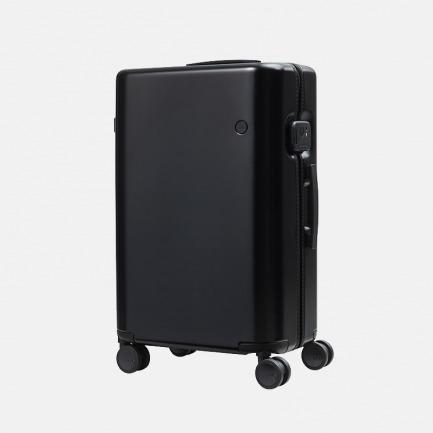 时尚超轻旅行箱 坚固轻盈 Pistachio炭黑磨砂款 | 德国红点奖 高颜值又实用