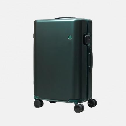 PISTACHIO系列旅行箱 | 森绿磨砂款 超轻旅行箱 德国红点奖
