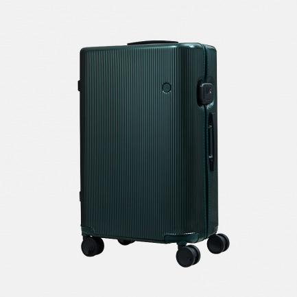 PISTACHIO系列旅行箱 | 森绿条纹款 超轻旅行箱 德国红点奖