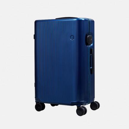 德国红点奖 PISTACHIO系列 藏蓝条纹超轻旅行箱【顺丰包邮】