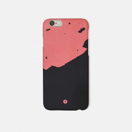 概念手机保护壳 珊瑚色