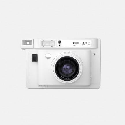 LOMO 宽幅拍立得相机 标准版 白色