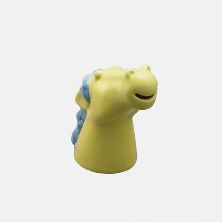 向京x孙俪合作款艺术雕塑 梦幸福 马