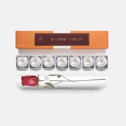 台湾纯手工四合一味黑糖茶 | 温暖你的七日生理期