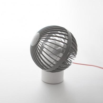 O-Fan 便携式迷你 制冷USB小电风扇