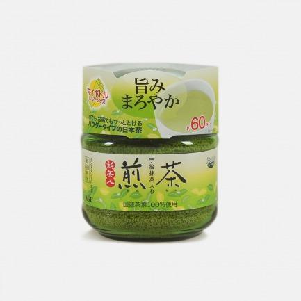 日本 AGF新茶人宇治抹茶粉