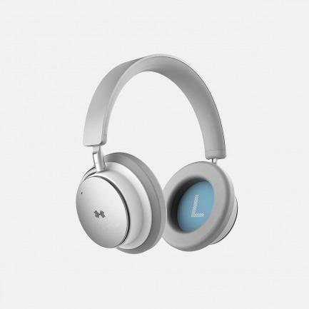 【独家5折】喜马拉雅3D主动式降噪耳机 H8 银色/黑色