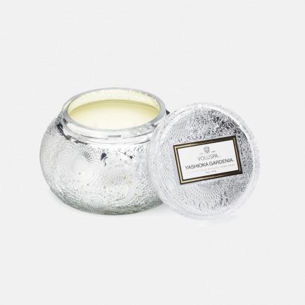 Japonica系列茶碗杯杯香氛蜡烛-天堂栀子花
