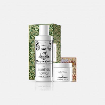抗敏修复舒缓清洁套组 | 高效清洁修复皮肤,为肌肤加油打气