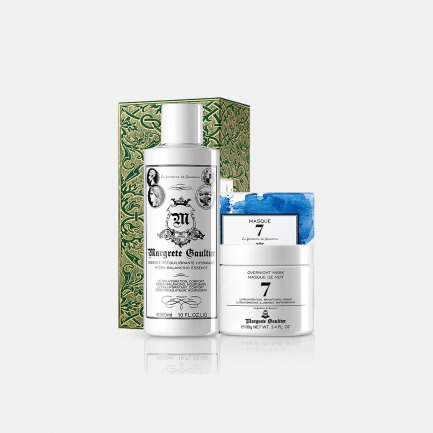 抗敏修护深度保湿套组 | 高效保湿舒缓皮肤,为肌肤加油打气