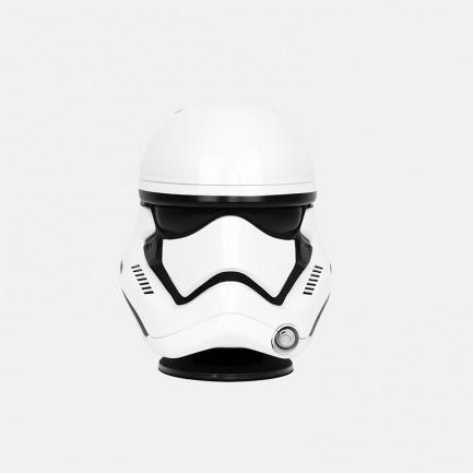 星球大战白兵1:1头盔蓝牙音箱 专属定制编号|限量2000|精密模具注塑|强劲音质
