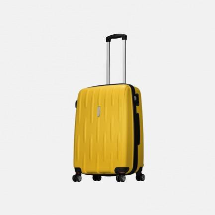 德式设计 流星雨系列旅行箱 香柠黄【顺丰包邮】
