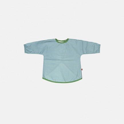 丹麦儿童设计 防水有机围裙(多色)