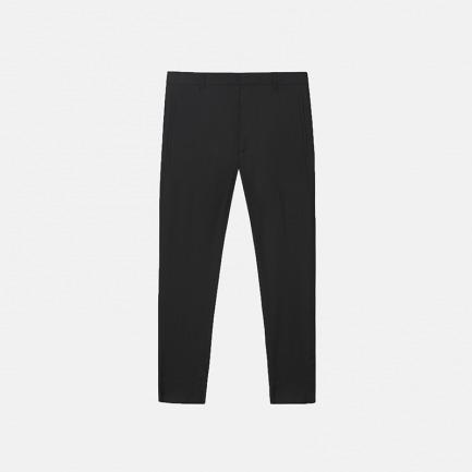 锥形九分裤