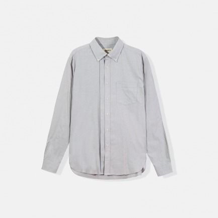 褶叠衬衫(两色)