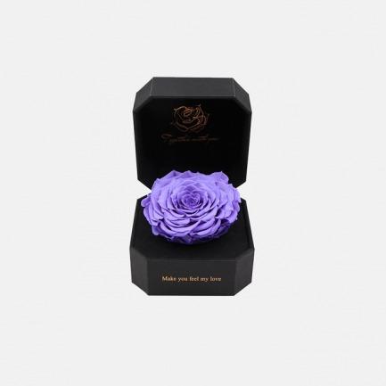 爱永生花巨型玫瑰(两色)