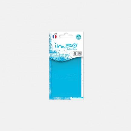 IMAO香片 汽车车载固体香水香薰挂件 空气清香剂